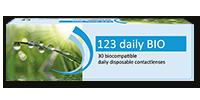 Image of 123 Daily BIO