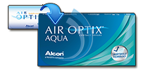 Afbeelding van AIR OPTIX AQUA
