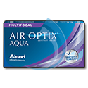 Air Optix Multifocal Aqua