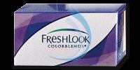 Foto van Freshlook Colorblends