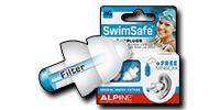Foto van Alpine SwimSafe