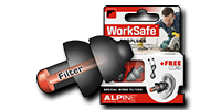 Foto van Alpine WorkSafe