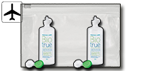 Foto van Biotrue multi-purpose solution flight-pack