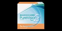 Foto van PureVision2 HD for Astigmatism