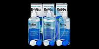 ReNu MultiPlus Fresh Lens Comfort multi-purpose solution