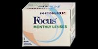 Afbeelding van Focus Softcolors