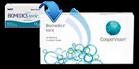 Afbeelding van Biomedics Toric