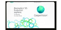 Foto van Biomedics 55 Evolution