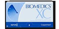 Foto van Biomedics XC