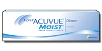 Image of 1-DAY ACUVUE MOIST