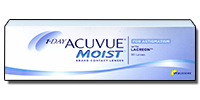 Afbeelding van 1-DAY ACUVUE MOIST for ASTIGMATISM