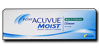Afbeelding van 1-DAY ACUVUE MOIST Multifocal