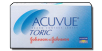 ACUVUE TORIC